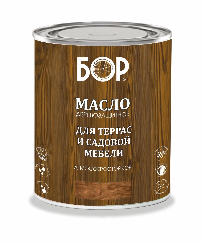 Масло для дерева. Воронеж краски Квадрострой.