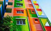 Купить краски для фасадных, наружных работ Воронеж. Магазин красок ТД Квадрострой